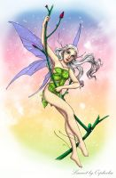 Fairy by SeraphAlexa