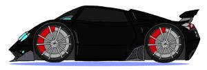 Concept Z2-R by Genises