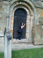 me in whitby 11 by minimurray