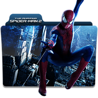 The Amazing Spider-Man 2 by jithinjohny