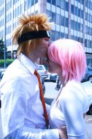 NaruSaku::marry me:: by FairyScarlet