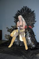 Game of Thrones Cosplay (1) by masimage