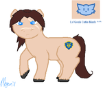 World Of Ponycraft: Varian by zafara1222