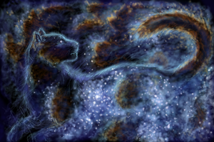 Formed of Stars by graphiteforlunch