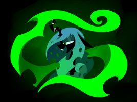 Green by Underpable