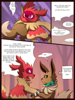 PMD-M7: Differences 35 by miflore