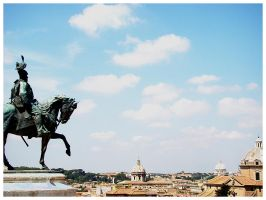 Roma 09 by Kondy