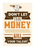dont let money kill... by dinonino