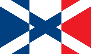 Scotland-France by Rory-The-Lion