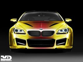 BMW 6 Serie by Maris Design by MarisDesign