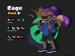 Gage: Gear Stats by BoopBear