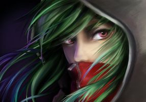 Kido by Feyrise