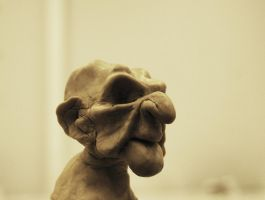 sculpted... by brodeyko