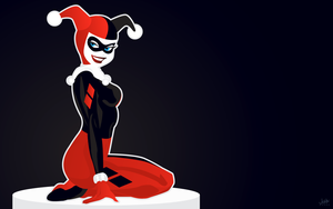 Harley Quinn wallpaper 46 by jb-online
