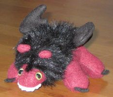 Manticore Plush FOR SALE by IchibanVictory