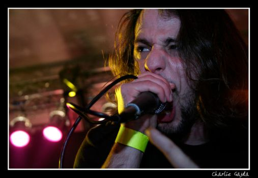 Sikth II by C-S-Photography