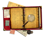 Steampunk Personal Information Manager by yereverluvinuncleber