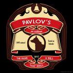 Pavlov's Conditioner by GaryckArntzen