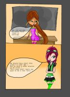 1 : pages 11 by Bianca2012