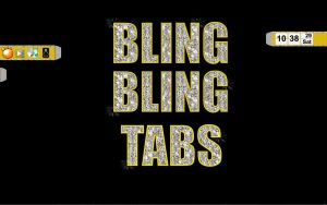 Bling Bling Tabs by TechII