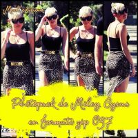 Photopack de Miley Cyrus 037 by MeeL-Swagger