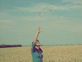 Freedom by Harrietb