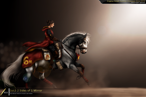 .:150 Points to Gryffindor:. 2nd Place by Casiro