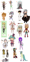 Adoptable Trades .:OUTDATED:. by Pieology
