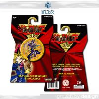YuGiOh collectibles Blister ca by creativeblox