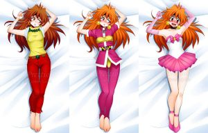 Lina pillow cover by Prettio