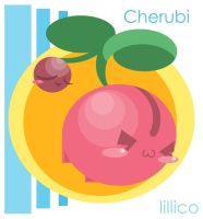 Cherubi by Child-Of-Neglect