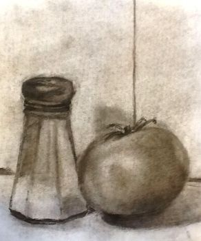 still life by InvisibleGravity