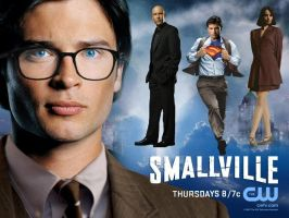 Smallville - Man or Superman? by B-El