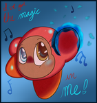 Got the Magic in me by Pheonix-Waterlily