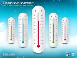 Thermometer 1.2 by sa3er