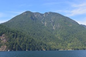Indian Arm 11 by mc1964