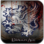 Dragon Age Origins Dock Icon 2 by 12mpsher