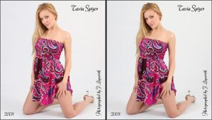 Tavia Spizer 017 3D by zippy6234