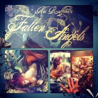 Fallen Angels Teaser by ToolKitten