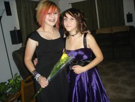 MyHomecomingDate by LoeyBearCanFly