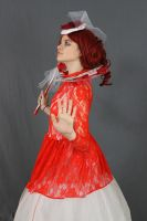 The Red Queen of Hearts 25 by MajesticStock