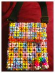 Kandi bag by BBEEAARR