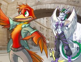 Pittsburgh Detours by Dreamkeepers