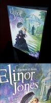 Elinor Jones -2nd Book- by auroreblackcat