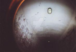 DA Fisheye 02 by engineerJR