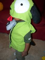 My Little Gir Baby DONE by Tanis711