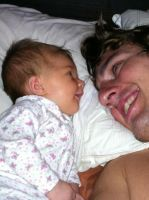 Daddy's Little Girl 2 by ProtectorOfLove
