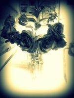 Roses 2 (Edited Version pt. 3) by sinisterinsomniac