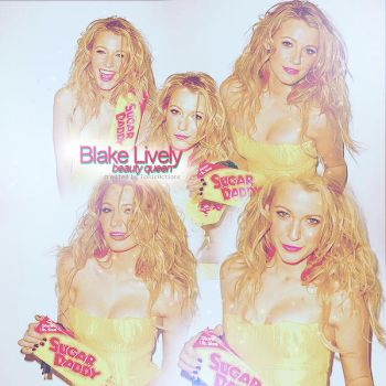 Blake Lively Blend by ToxicActions