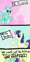 Just Because! by Rabbitasaur
